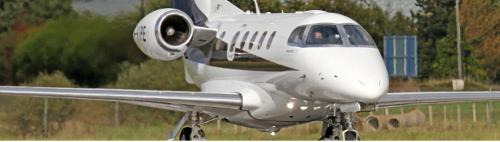 Last-minute jet or scheduled flights