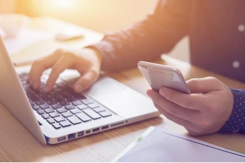 E-marketing et référencement de site Internet