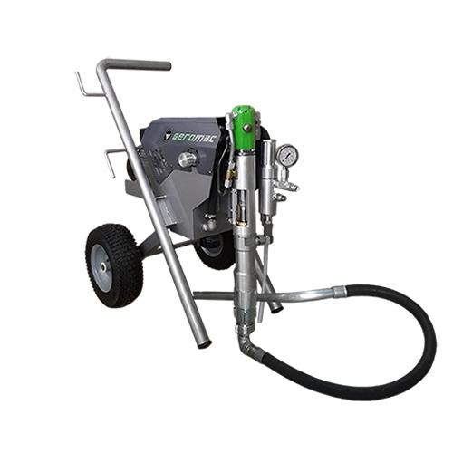 Airless Paint Sprayers Electric PE340 GEROMAC