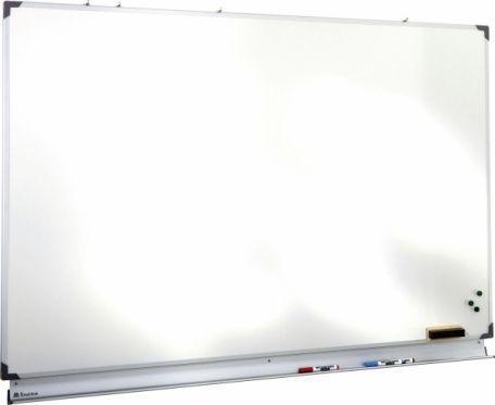 Tableau Émaillé Nf 37 Blanc