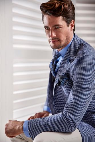 Casual Men's Suit