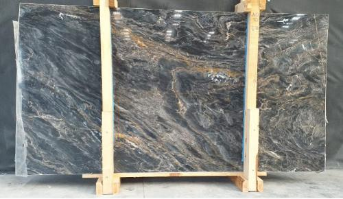 BLACK/GOLDEN RIVER MARBLE