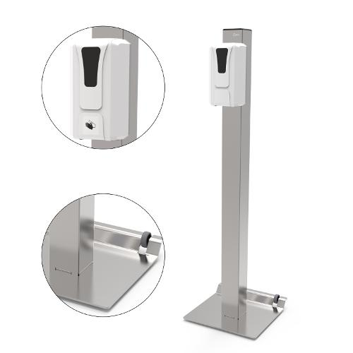 Aroa Disinfection System