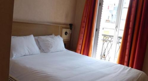hotel saint lazare Paris