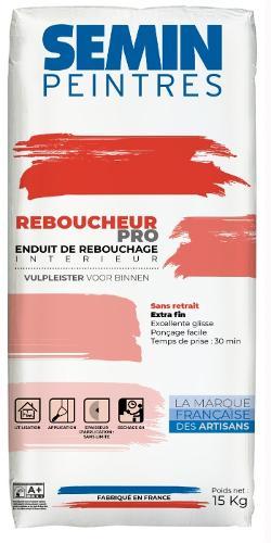 REBOUCHEUR PRO