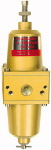Precision filter regulator, Free of non-ferrous...
