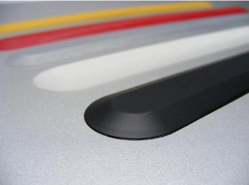 Takile Bodenmarkierungen für Blinde/Sehhinderte