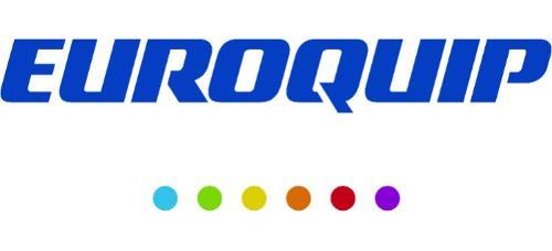 Euroquip levert, installeert, herstelt én onderhoudt. Uw tot