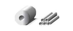 Fractionnement de bobines acier alu inox