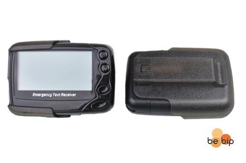 Bipeur ceinture avec écran LCD - BIP-3