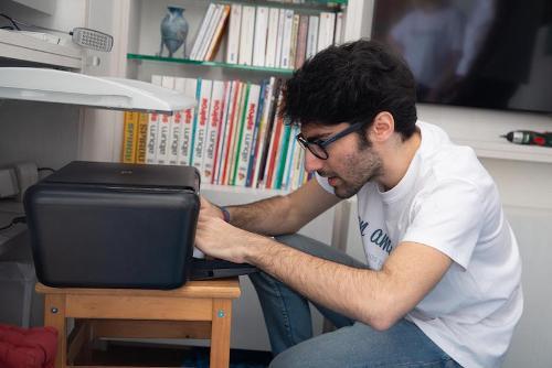 Dépannage Imprimante et scanners