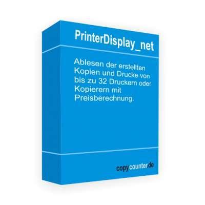 Printerdisplay_net für Windows