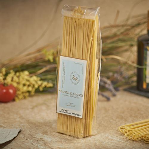 Pasta italiana spaghetti g. 500