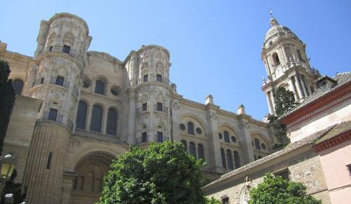 Free Tour Málaga Imprescindible