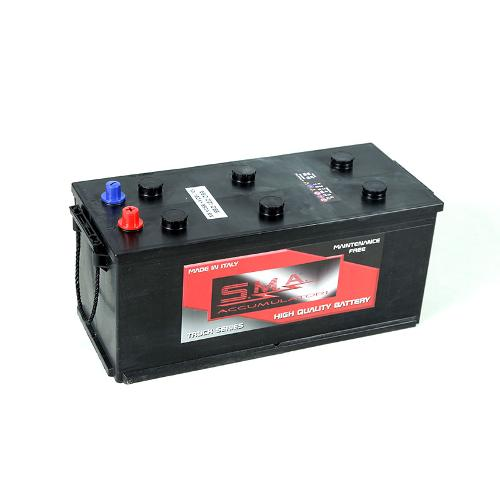 Starter Batteries for Trucks 150 ah