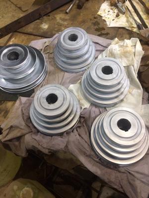 Гальванические покрытия