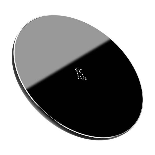 Baseus Wireless Charger Simple fast Qi charging pad (updated