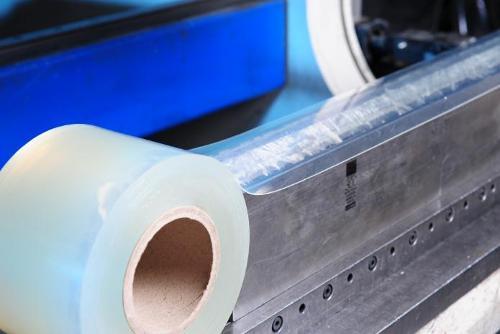 Bending Film - Folding Foil
