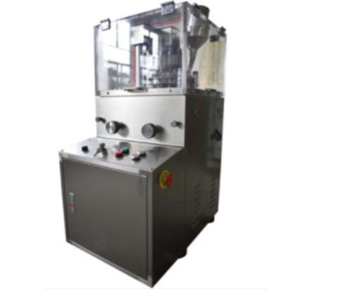 ZP-10B Rotary Tablet Press