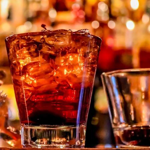 Liqueurs - Spiritueux
