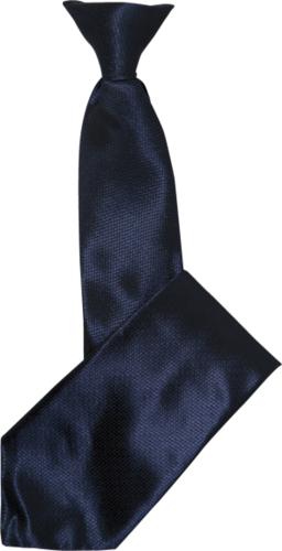 Cravate A Clip