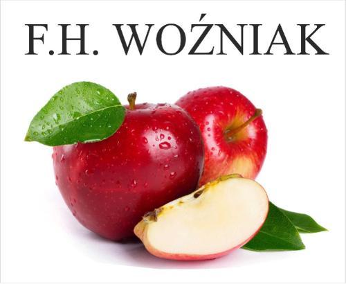 Jabłko, Borówka Amerykańska