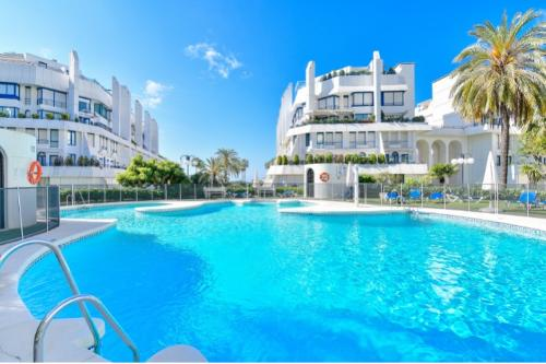 Apartamento Marbella House, Marbella (Marbella)