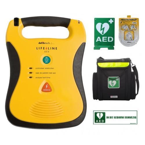Defibtech AED kopen