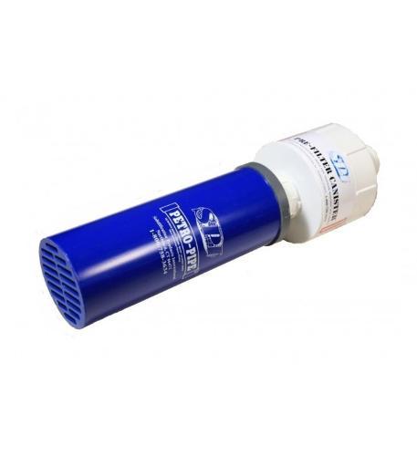 PETRO PIT® cartouche de filtration hydrocarbures