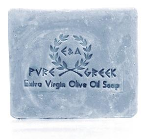 Natural Handmade Olive Oil Soap 120g Made in Greece