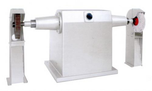 SMZ 57 series belt grinding and polishing machines