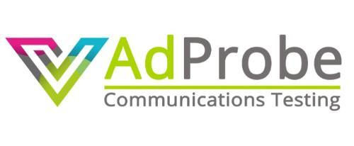 AdProbe - Advertising Testing