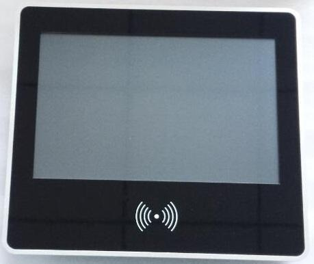 12.1 inch RFID Touch Screen Panel PC