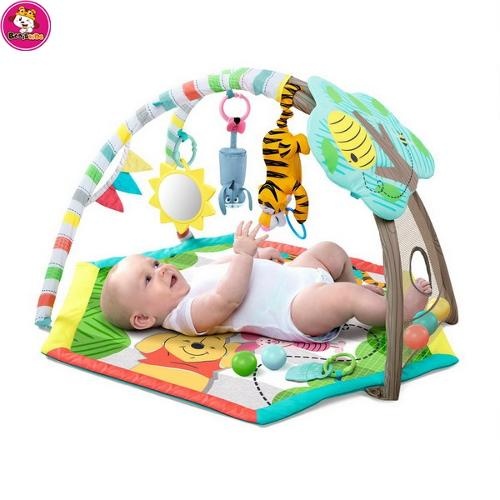 Activity Gym  Baby Playmat