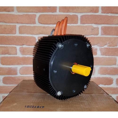 Moteur Motenergy, Me1507 Brushless, Refroidit Par Air