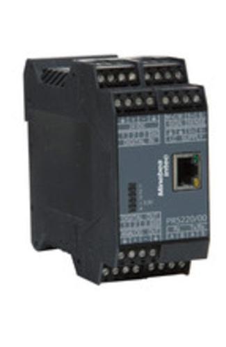 Wägetransmitter PR 5220