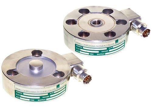 Celda de carga tracción compresión - 850xx series