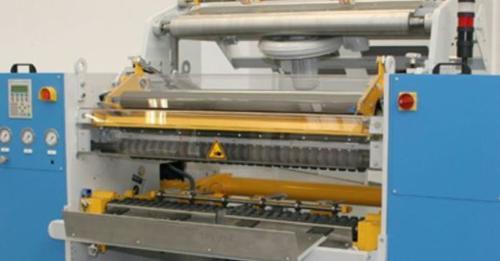 Roll- & Verpackungsanlagen