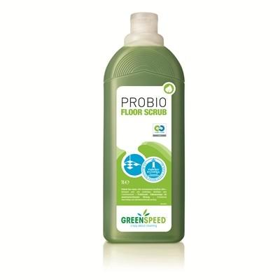 Nettoyant Écologique Probiotique Sols Probio Floor Scrub 1 Litre