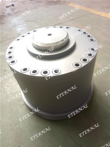 Roller Press Cylinder