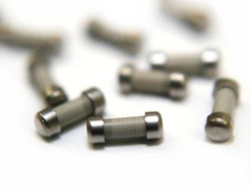 Laser Trimming System für Widerstände