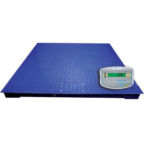 Balance plateforme PT avec indicateur de poids GK