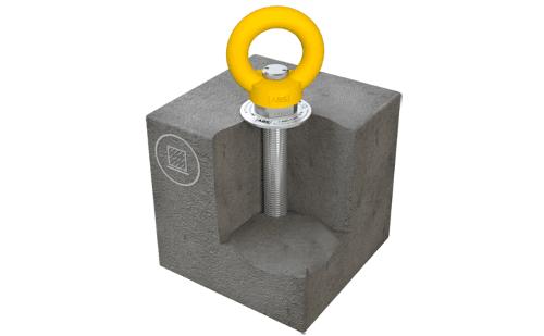 ABS-Lock III-R-B