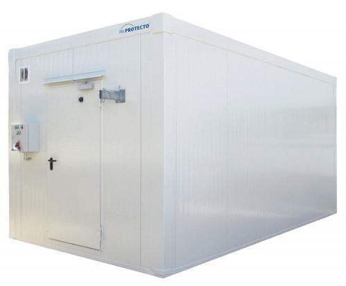 F-SAFE Gefahrstoffcontainer F90 Raum BLS 2450 DIBt -...