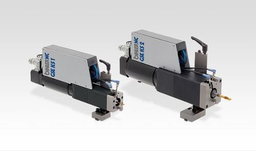 Unidades de mecanizado de roscas GSE KS