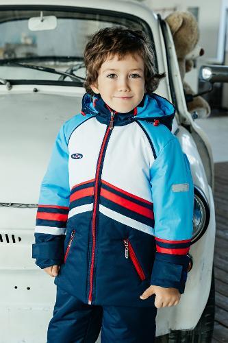 Winter suit Leon