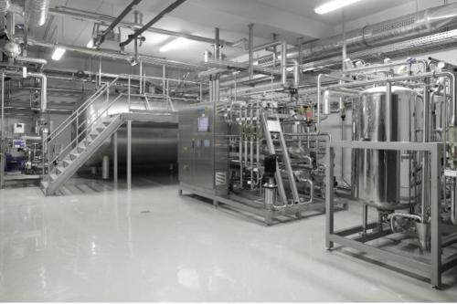 Pharma Water Lösungen