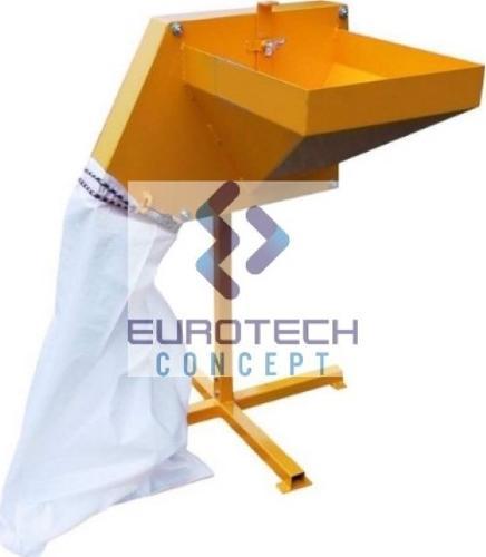 Broyeur à céréales ECT02-ET
