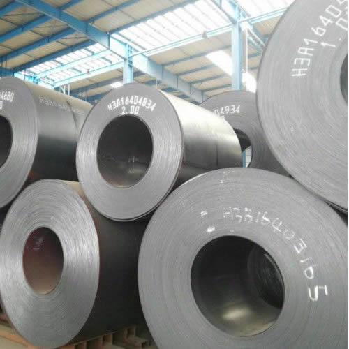 "Carbon Steel Coil 1/8 """