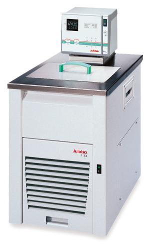 F33-HL - Refrigerated - Heating Circulators
